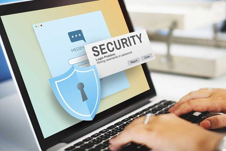 Network Security Management Services