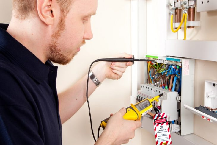 Find a Qualified Electrician